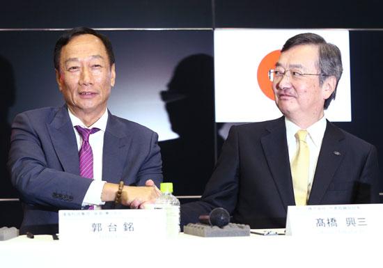 シャープ、鴻海による買収で「多大な恩恵」か…「台湾企業の傘下」悲観論のまやかしの画像1
