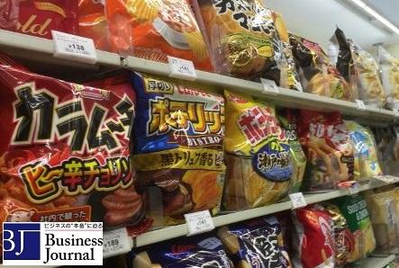 新商品が売れない…コンビニやスーパー、なぜ超定番商品とPBだらけ?棚めぐる競争熾烈