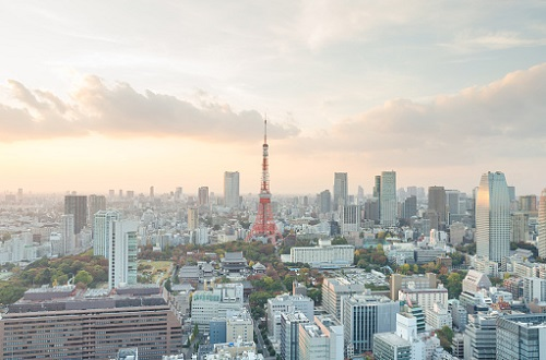 東京、震災時の重大リスク浮上…土地所有区分調査の進捗率わずか2割、復興遅延必至の画像1