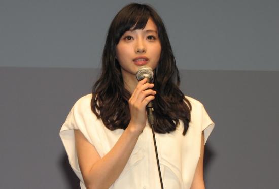 女優の裏の顔…石原さとみは琴奏者、深田恭子は書道特一段、榮倉奈々は三味線師範