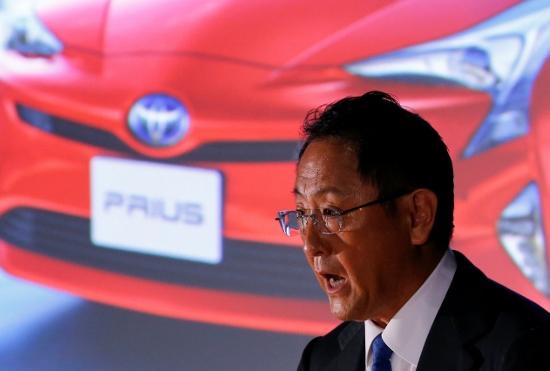 最高益のトヨタを脅かす爆弾…円高へ逆戻りで巨額減益も、原価低減努力を吹き飛ばし