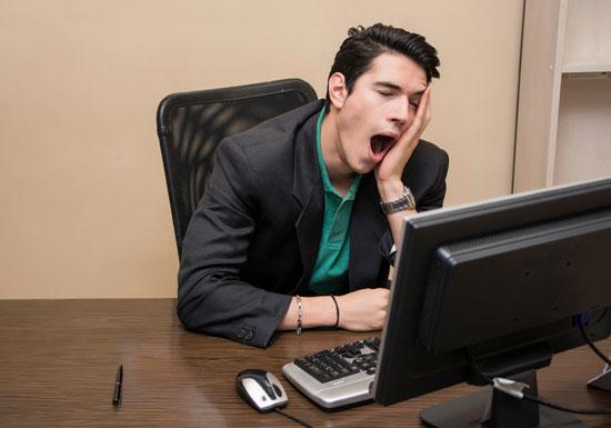 副業規則違反=即クビにはならない!プライベート時間に何をしようと法的に自由の画像1
