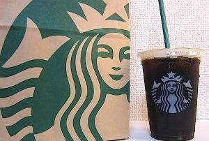 スタバのアイスコーヒー、中身の約4割が氷!マックのコーヒーで火傷で7千万円の賠償金!