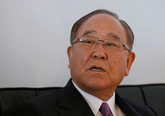 老人経営者が異常な長期トップ君臨…キヤノン御手洗会長は21年、富士フイルム古森会長は16年