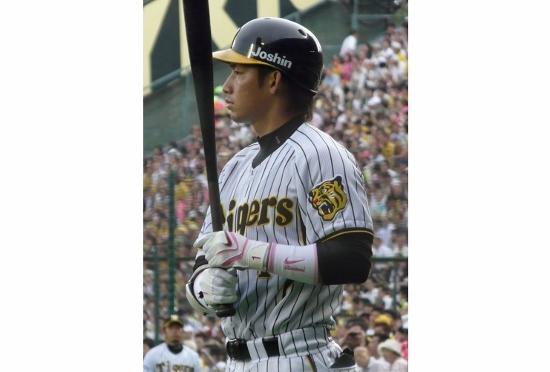 阪神のレジェンド鳥谷、年俸4億円のお荷物化…ミス尽くしで高校生以下でもスタメン外せずの画像1