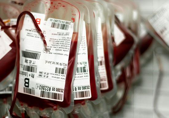 輸血用血液が足りない!血液を売買する闇組織が活発化、リーダー格の年収は1700万円の画像1