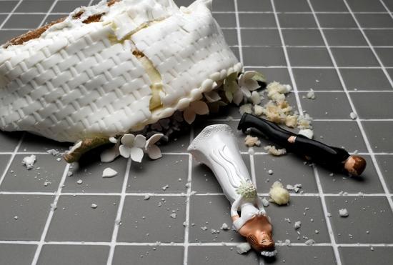 婚約破棄はこんなに多い&超危険だった!仕事や年収の嘘で慰謝料3百万円、意外な原因とはの画像1
