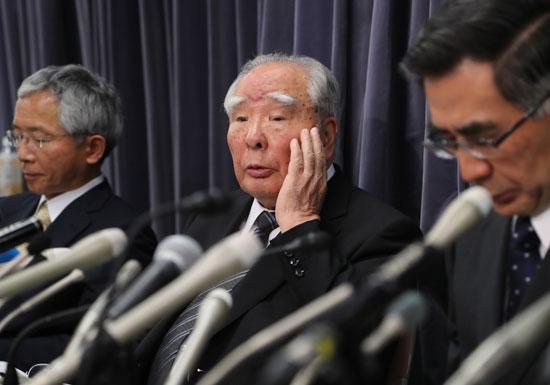 スズキ、独裁者・鈴木会長降ろしの社内クーデターで副社長解任…経営瓦解で存亡の危機