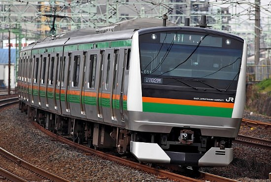 「東海道線」の画像検索結果