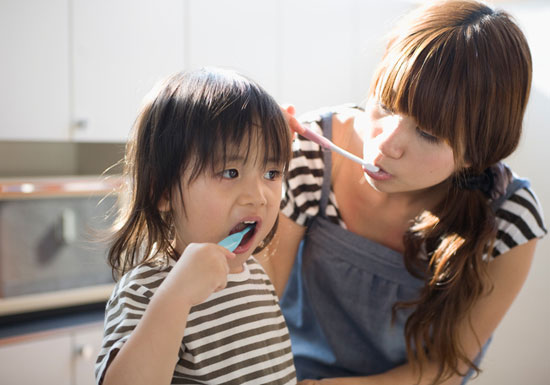 歯磨き&用具選びは間違いだらけで無意味だった!深刻な歯抜けで食の楽しみ失う