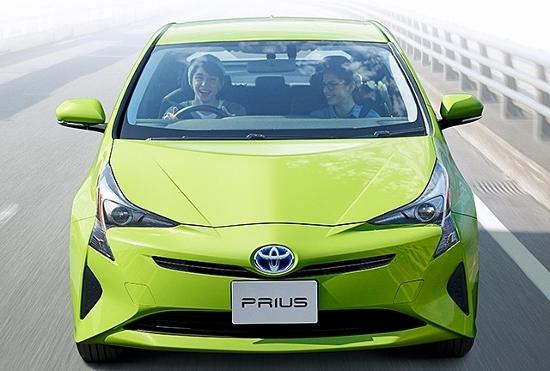 タクシー、なぜ乗り心地悪いプリウスが多い?全然エコじゃない?トヨタが業界独占の裏事情の画像1