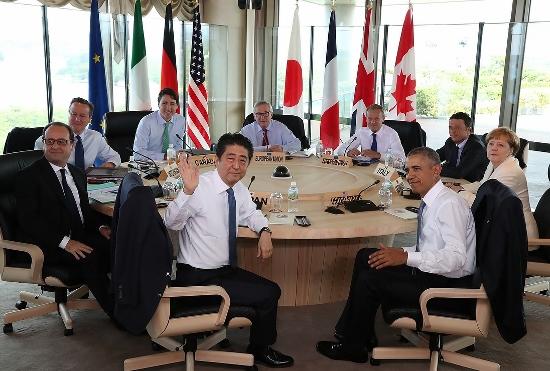世界各国、サミットで協調して中国排除を決定…中国による他国の特許侵害や雇用喪失を撲滅の画像1