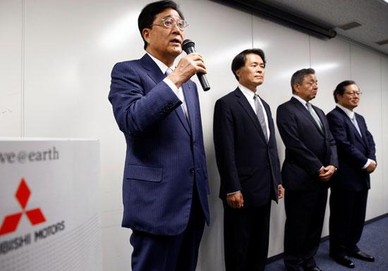 三菱自、再建の意志ゼロか…新取締役に78歳官僚OGや三菱グループ長老だらけ