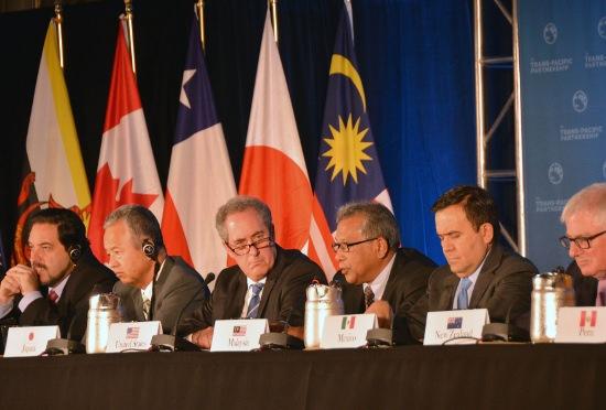 TPP、失効の公算に…批准手続き完了は全参加国中ゼロ、米国議会は審議すらせずの画像1
