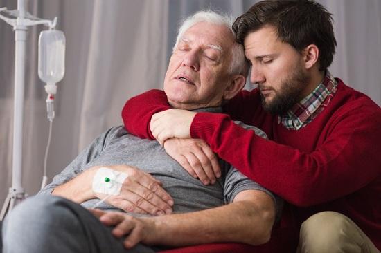 怖い長寿の不幸、死ぬ前の介護地獄20年の例も…医療と健康を他人任せの愚かさと代償の画像1