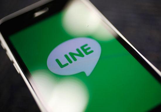 LINEはもう「LINE」じゃない…ある事業が利益爆増、本当に銀行を超えるかもしれない