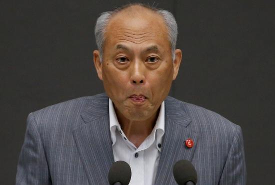 舛添「ケ知事」でも刑事責任問われない理由…政治資金を何にでも使える日本の政治家の画像1