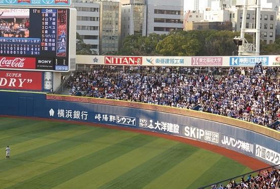 この夏、プロ野球の球場観戦がこんなに楽しい!生ビール&チケットを半額で買う術!の画像1