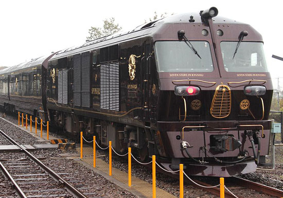 JR九州の「祟り」…ななつ星が話題でも鉄道事業赤字を国の金で補填、上場強行に重大懸念