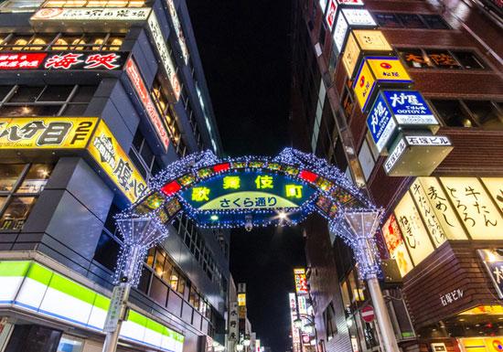 新宿歌舞伎町、中国人の客引きが中国人からボッタクリ多発!「ヤリ部屋」で5万円請求の画像1