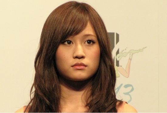 前田敦子、女優活動限界でAKB復帰を検討…秋元康P、近々引退発表への画像1
