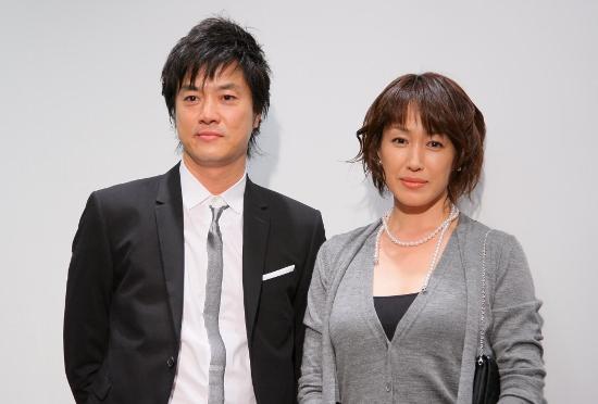高島礼子と高知容疑者、離婚しても愛し合う2人…高島、高知の更生を支援の意向