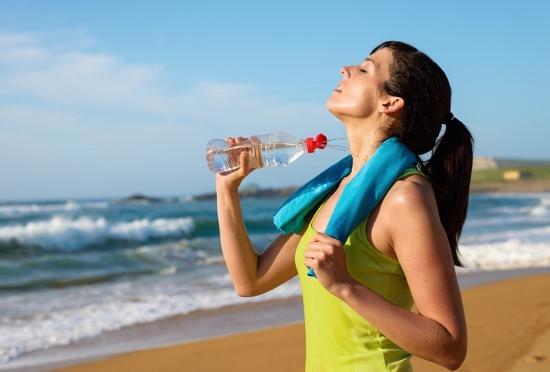 過酷な夏の病気や体調不良、熱い風呂&食事で劇的に解消できる!風邪、だるさ、下痢…