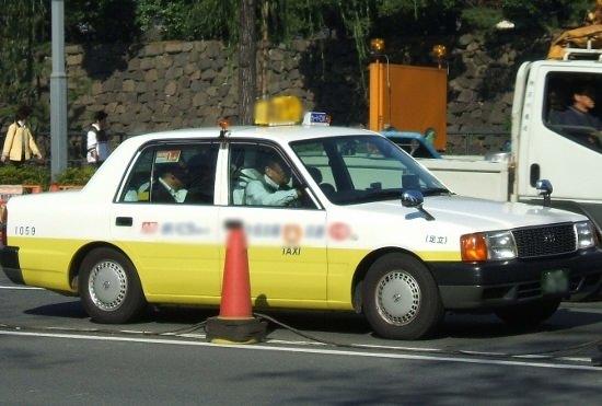トヨタのUber提携にタクシー業界から批判噴出…全タクシー車両トヨタ化計画に暗雲の画像1