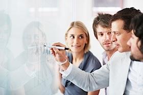 仕事にモチベーションなんて不要!強いチーム作りが大切の画像1
