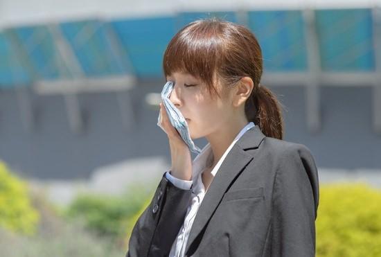 酷暑&熱中症、間違いだらけの回避法!エアコン&室内はかえって危険?なしでも快適?の画像1