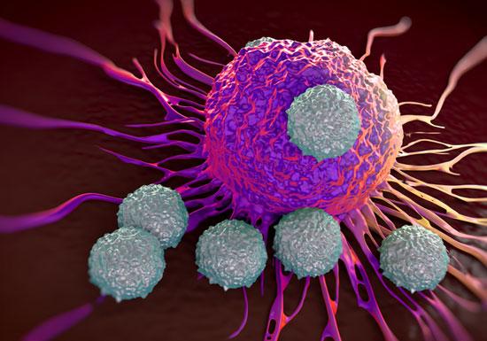 劇的にがん患者の生存率を高める夢の新薬で、一部の人に重篤な糖尿病等の副作用発生!