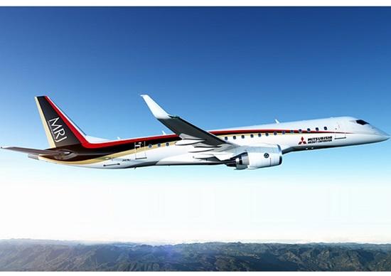国産初ジェット旅客機MRJ90、米国内で「飛べない」可能性高まる…0.6トン重すぎるの画像1