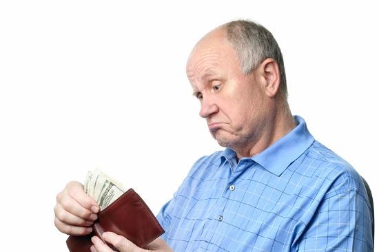 60代世帯の3割が貯蓄ゼロ!人生のあらゆる悩みの元凶「お金」の悩み脱出法はこれだ!