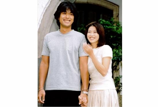 江口洋介、会見で報道陣に異例要請…妻・森高千里ネタを一切使用NGの事情