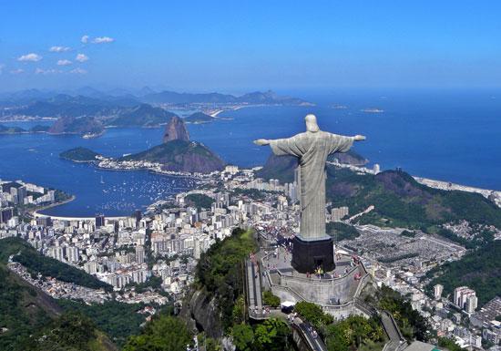 「命の危険」リオの警察、五輪選手に外出自粛要請…時計はめた腕を切り落とし多発、街中で銃撃戦