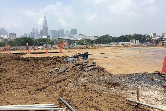 新国立競技場、建築費1千億円膨張で再び計画白紙の懸念…破綻した収益化計画の画像1