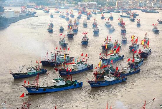 中国、日本領海を侵犯!世界各国が一斉に中国の不当輸出品を排除の動き