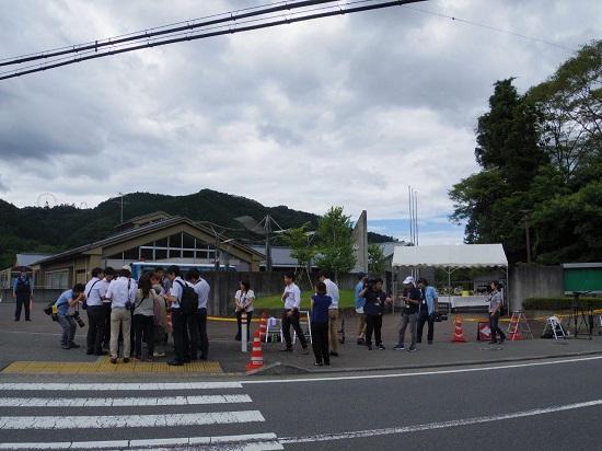 やまゆり園殺傷事件、死亡した障害者の匿名発表が波紋…障害者支援団体が県に抗議