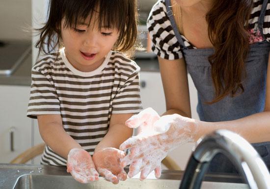 米国で販売禁止の殺菌剤含有の石鹸、日本で野放し…優れた殺菌効果なしと米当局指摘の画像1
