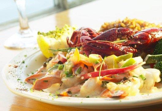 for Gastronomia de paris francia
