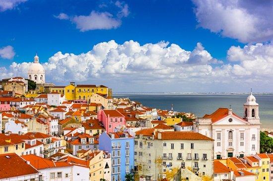 奇跡の小国・ポルトガルがヤバすぎる!なぜ日本企業の進出殺到?最高の治安、親切で真面目