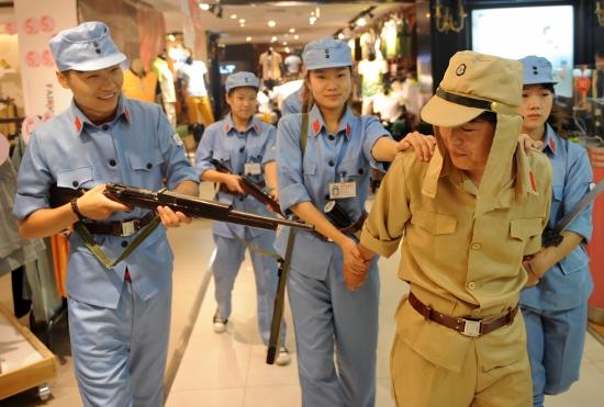 中国、「反日洗脳」解ける人民激増で制御不能の危機…富裕層急増で世界的な食糧争奪戦もの画像1