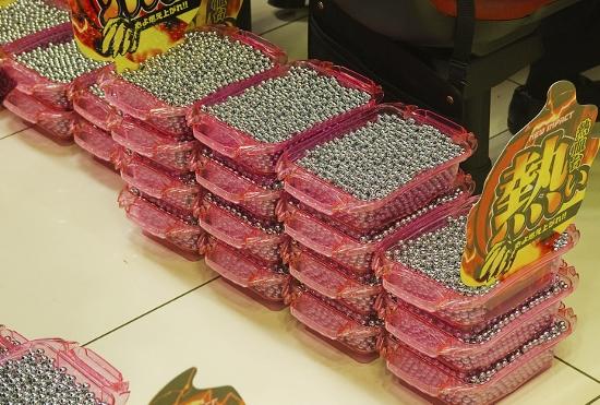 瀕死のパチンコ業界に出玉「5万円以下」規制がトドメ…メーカーもホールも売上激減か