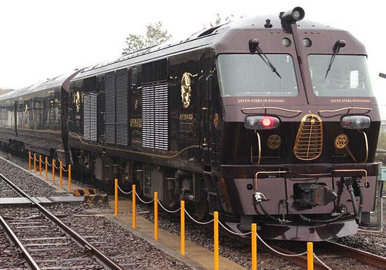 JR九州、上場にくすぶる「不安要因」…「ななつ星」話題でも大赤字で経営圧迫する鉄道事業