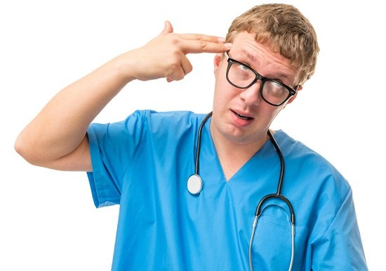 異常な医学部ブームの罠…6年大学通った末に低収入&激務、儲けるのは困難の画像1