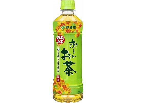 お~いお茶が海外で大人気の伊藤園、なぜ世界変革企業ランク18位?世界に癒やし広める
