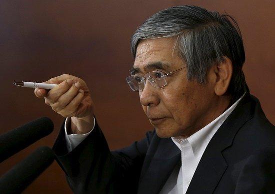 マイナス金利で日本国債暴落、はデタラメである…日本の財政状況は資産「超過」レベル