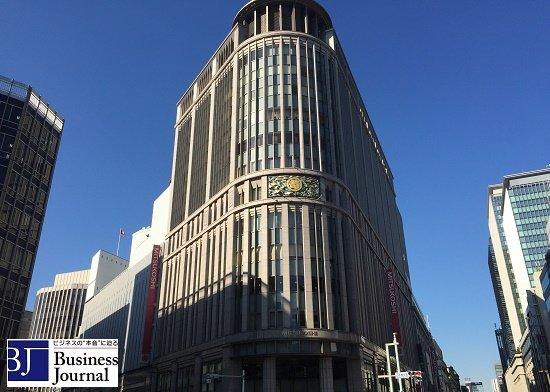 三越伊勢丹、「鉄壁」基幹3店が一斉売上減の異常事態…地方店は赤字垂れ流し、服売れず