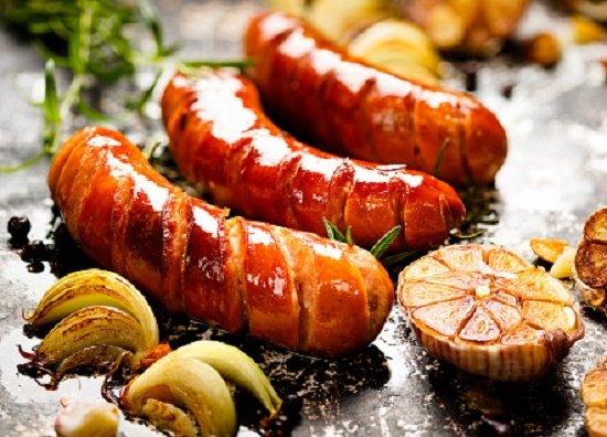 カマボコやソーセージは危険!添加物まみれで安全性が未証明…肉や魚に発がん性の恐れ