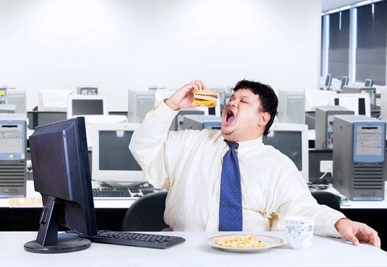 肥満者は「重要な仕事」に就いてはいけない?命を奪う睡眠時無呼吸症候群の危険な兆候?